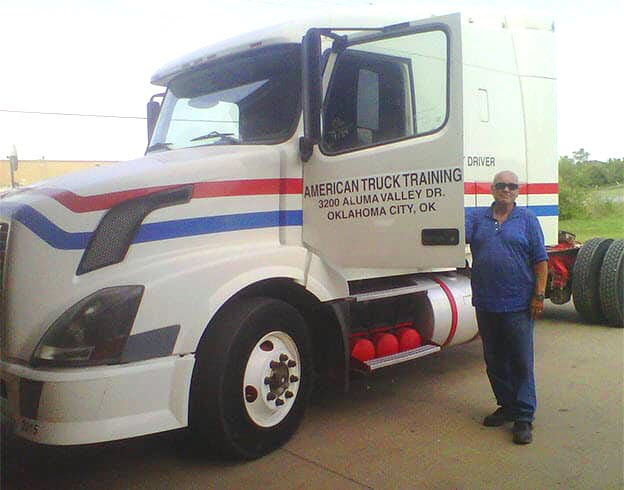 American Truck Training Oklahoma City CDL license