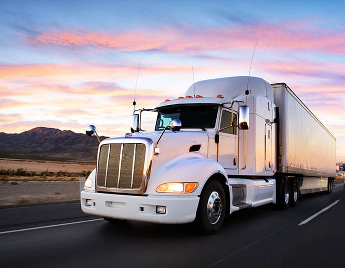 why become a truck driver Travel